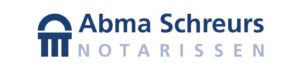 Logo Abma Schreurs Notarissen