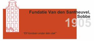 Logo Van den Santheuvel, SSobbe