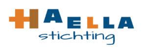 Logo Haëlla Stichting